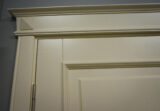 ral-1013 oyster white interior door furniture