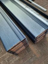 ral-5011 steel blue colour laminate