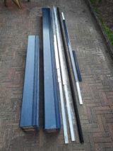 ral steel blue colour