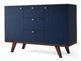 ral steel blue furniture colour