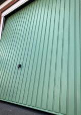 ral 6021 garage door