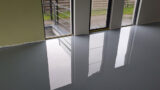 epoxy floor colour ral 7001