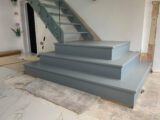 ral-7001 grey paint