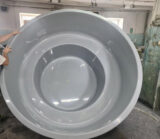 ral-7001 plastic colour silver grey