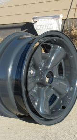 anthracite spray paint ral 7016 code