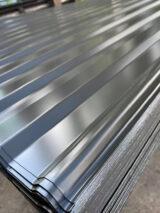 metal sheet umbra grey ral-7022