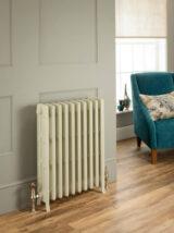 cast iron radiator colour ral 7032
