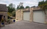 garage door colour pebble grey ral-7032