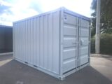 shipping container metal paint ral 7035