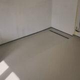 floor colour ral-7044