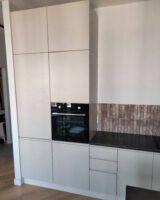 ral silk grey kitchen colour 7044