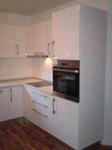 signalweiss 9003 RAL kitchen