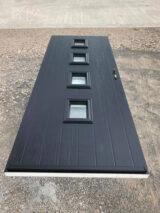 door colour RAL-9005