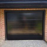 garage door ral-9005