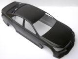 ral-9005 jet black spray paint car