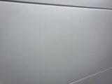 facade colour white aluminium RAL-9006