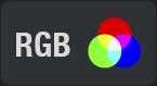Colour RAL 210 40 10 conversion to RGB resulted in R70 G97 B99 value
