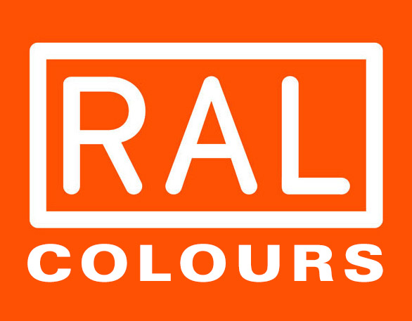 RAL Colour charts